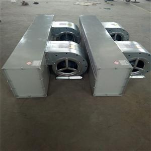 离心式自然风空气幕 镀锌板风幕机 2米离心式风幕机