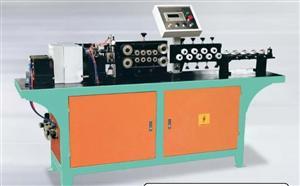 盘管开料机/皮带输送型