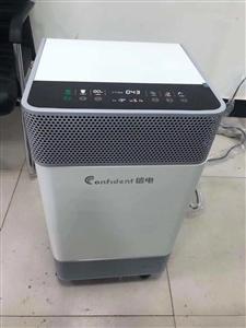 信电国际贸易 医用级空气净化杀菌机CTA0288―500