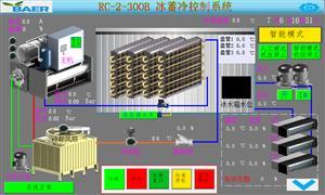 空气源热泵plc控制系统