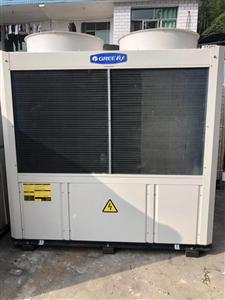 长沙远卓二手格力风冷热泵模块机LSQWRF65/E