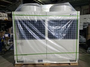长沙远卓二手麦克维尔风冷热泵模块机MAC450DRS5