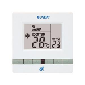 中央空调室内温度控制器QD―HVAC02