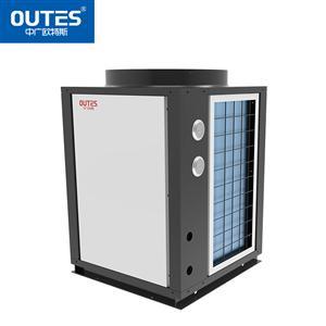 中广欧特斯(outes) 商用热水机组 常温循环系列 KFXRS―18Ⅱ