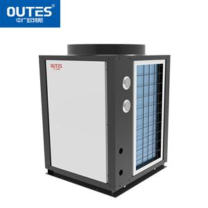 中广欧特斯(outes) 商用热水机组 常温循环系列 KFXRS―10Ⅱ