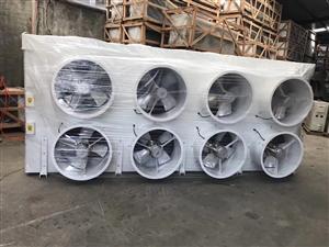 水冲霜冷风机SDL,SDD,SDJ,SDS型冷风机
