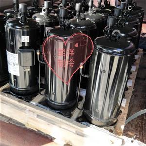 8匹交流变频商用暖通中央空调外机广州日立压缩机403DHV―64D2