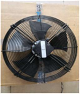 济南昌茂  Ebmpapst风机  S4D500(接线盒版及接线)