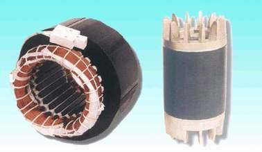 冰箱 空调压缩机用电机