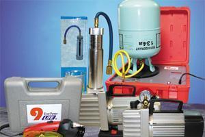 空调维修设备,压缩机