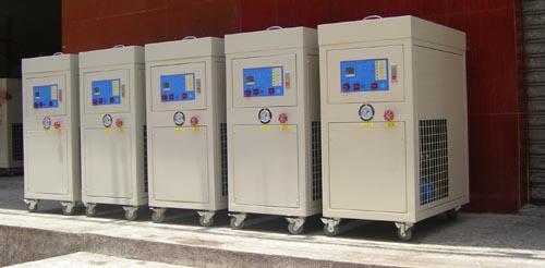 PCB专用冷水机, 冷冻机,制冷机,制冷设备