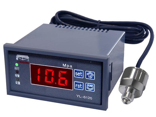 数字显示压力控制器