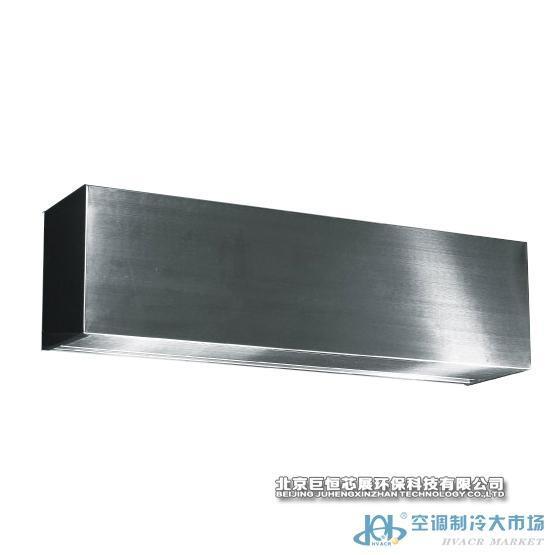 不锈钢电热离心式风幕机定制