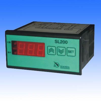 低温控制器(SL200)