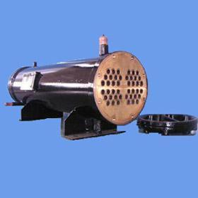 水冷冷凝器  海水水冷冷凝器