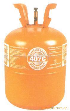 绿色节能环保制冷剂R407C