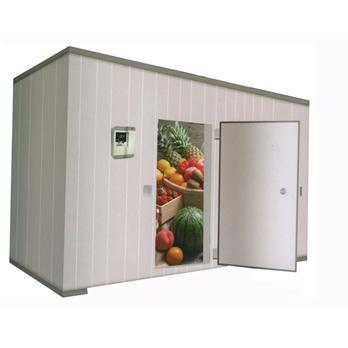 水果蔬菜保鲜冷库