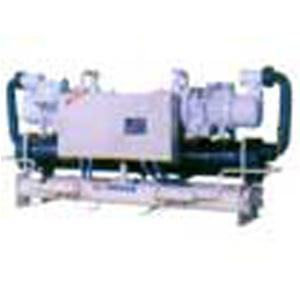 水源地源热泵