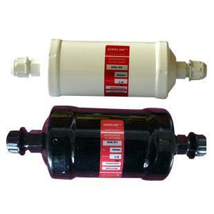 SDML颗粒状液管用过滤干燥器
