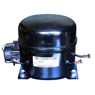 QD系列低背压冰箱压缩机