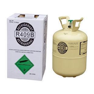 制冷剂R409B