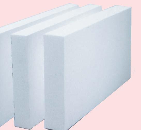 聚苯乙烯泡沫板(聚苯板)