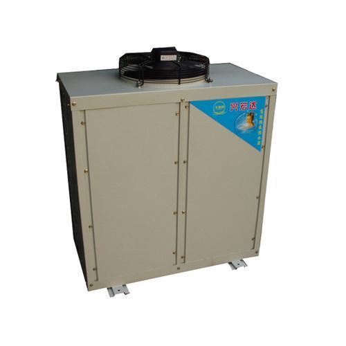 MDV空气源热泵热水机组