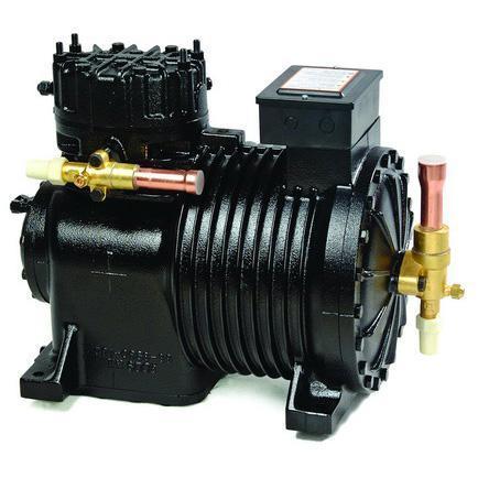 谷轮C系列压缩机