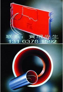 铝基硅胶加热器