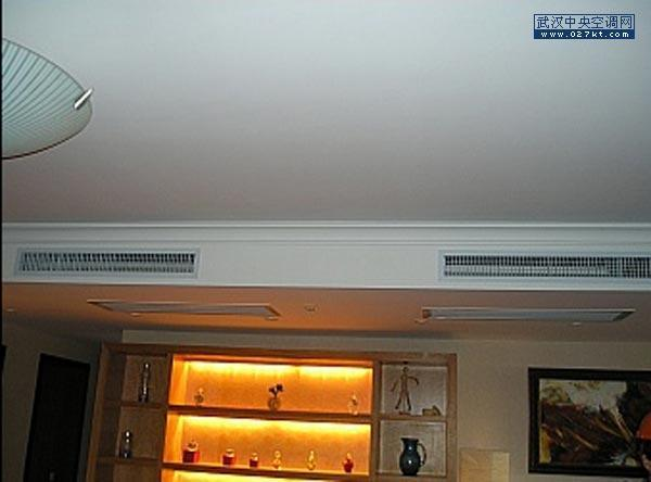 潍坊中央空调安装