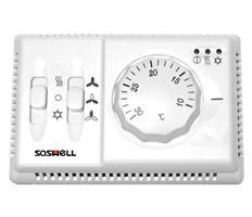 SAS905…机械膜盒式温控器