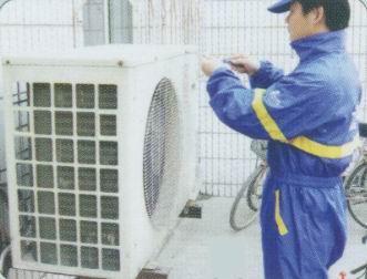 苏州志高中央空调维修