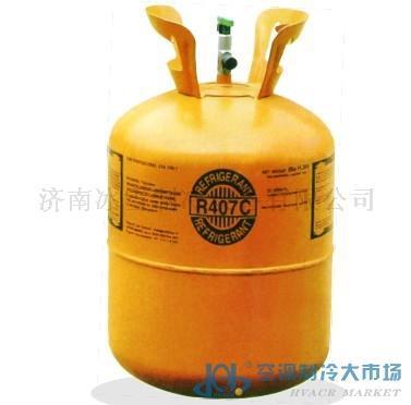 东岳制冷剂,Dongyue,R407C