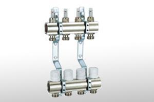 A1101预组装分集水器