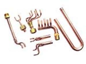 汽车空调蒸发器组件