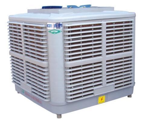 养猪场降温空调