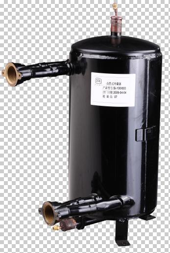 热泵维修配件 壳管式换热器