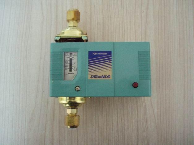 日本鹭宫油压保护控制器