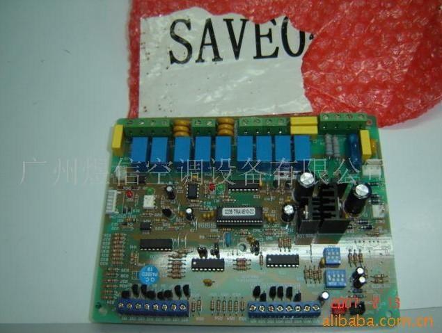 特灵水冷柜机SAVE主板
