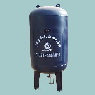 YQ隔膜式定压罐