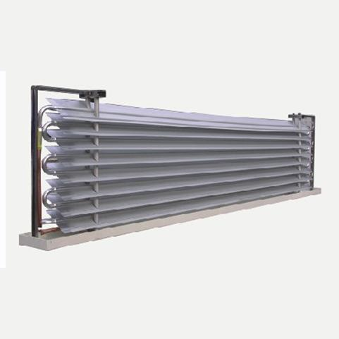 冷库节能铝排