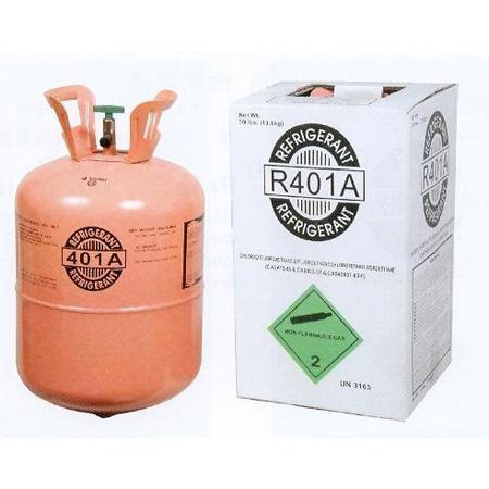 湖北制冷剂R-401A
