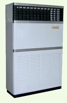 志高中央空调直冷式风冷立柜系列