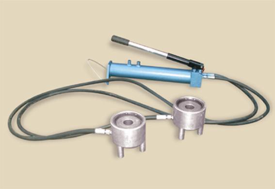 板式换热器液压扳手