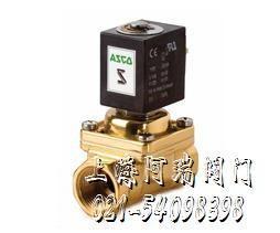 8340型二位四通电磁阀