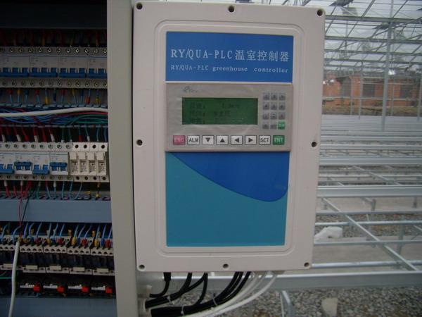 RY/QUA-PLC型温室控制器