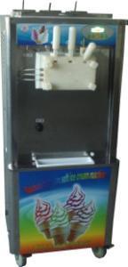 彩虹冰淇淋机BQLC350-3VFD屏