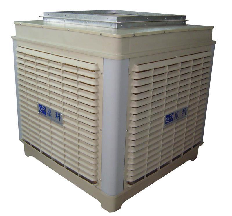 星科空调或冷风机