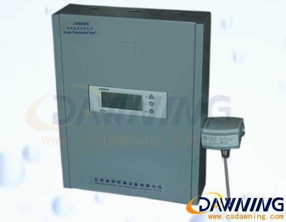 水温自动显控仪