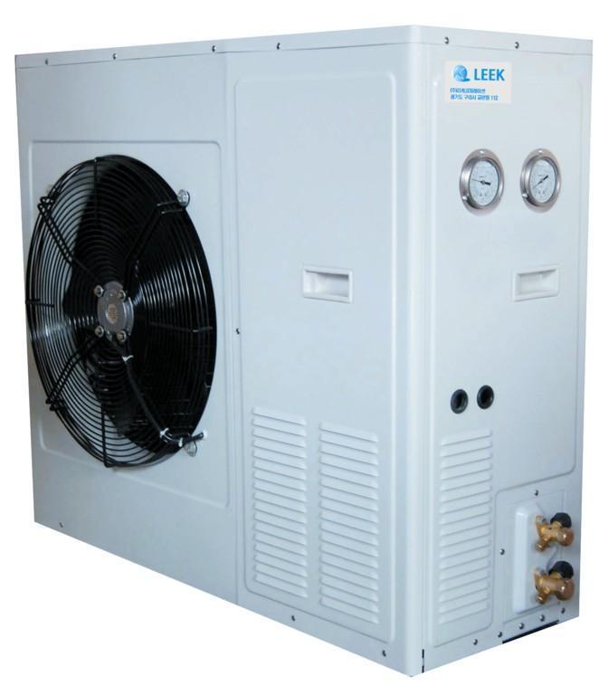7HP韩国LEEK冷库用制冷机组